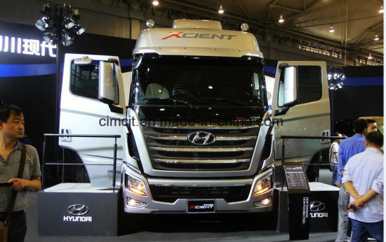 New Hyundai Tractor Truck for Sale with Best Price