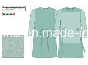 Ultrasonic Sealing Machine for Medical Gowns Drapes