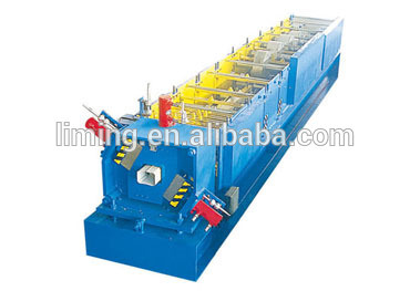Xiamen Liming Downspout Roll Forming Machine