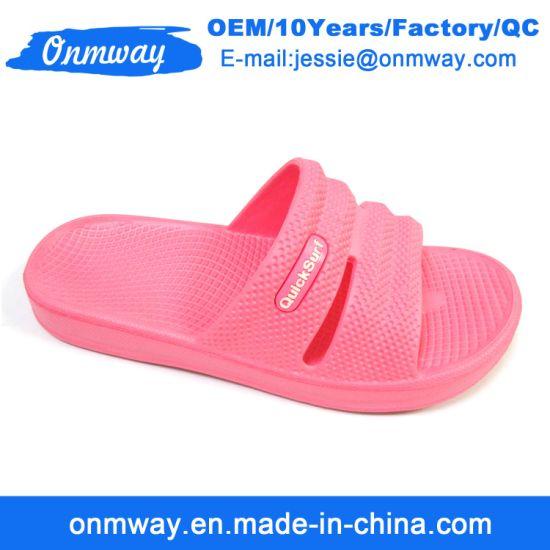 e918ffd82 China Wholesale Good Quality Newest EVA Slippers - China Light ...