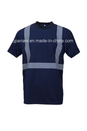 Reflective Polo Shirt