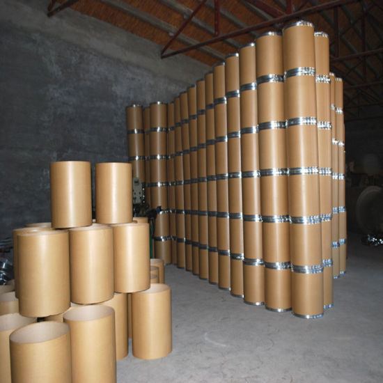 China Factory Supplies 99% Purity Oxymetazoline HCl Powder