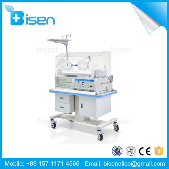 bs yp 100 china neonatal hospital baby care equipment portable