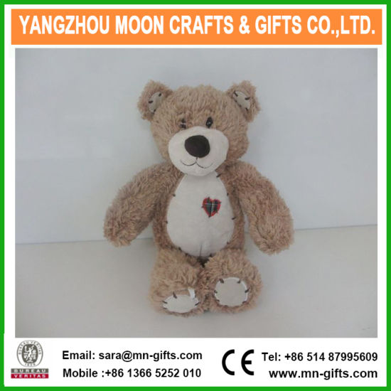 Valentine's Day Gift Stuffed Animal Teddy Bear Plush Toys Teddy Bear