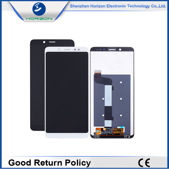 China Mobile Phone Parts For Xiaomi Redmi Note 5 Pro Lcd Screen