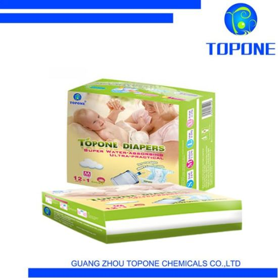 Wholesale Baby Diapers Disposable Baby-Dry Diapers Nappies