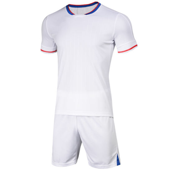 6ba4e4259 China Football Sublimation Jersey Soccer Uniform Custom Shirt for ...