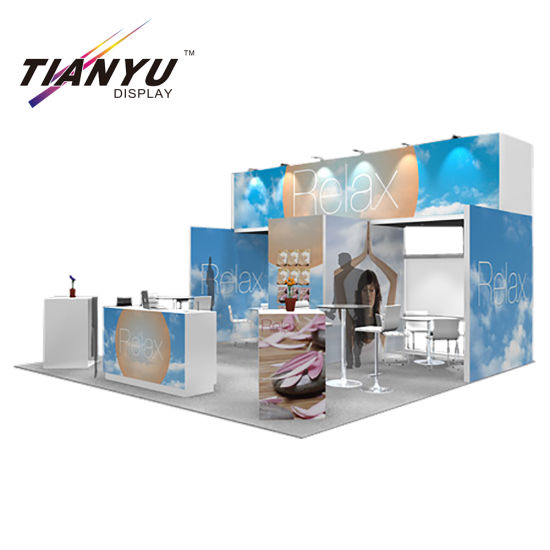 Exhibition Booth Fabrication : China exhibition booth design and fabrication china exhibition