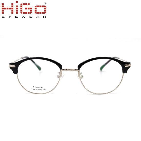 China Wholesale Tr90 Plastic Optical Eyeglasses Optical Frames ...