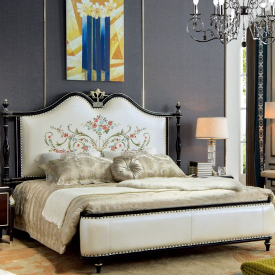Bedroom Furniture Set With Wooden Bed From Chinese Furniture Factory China Bedroom Furniture Wardrobe