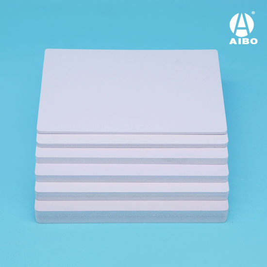 High Density PVC Co-Extrusion Foam Board Carving Material