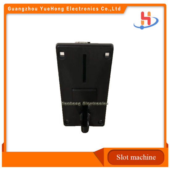 Multi Programmable Coin Acceptor with 6 Different Kind Coins for Washing Machine Electronic Vending Machine Coin