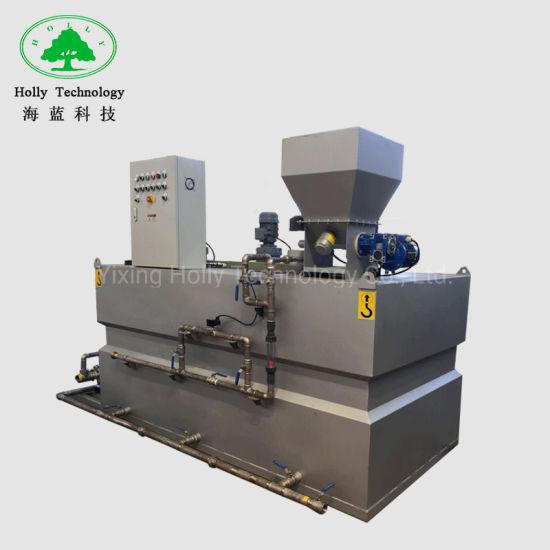 Chemical Chlorine Dosing System