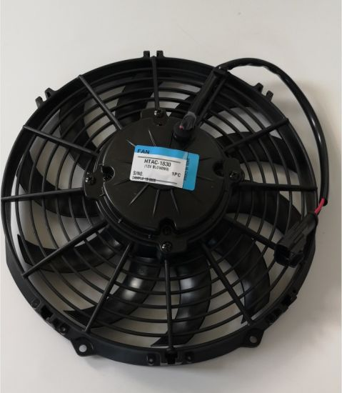 China Supplier Axial Fan for Spal Va11-Bp12/C-57s