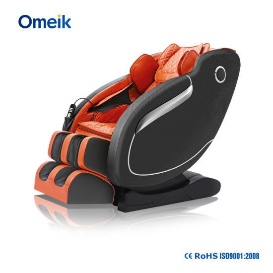 New Model Advanced Home Use Zero Gravity SL-Track Massage Equipment