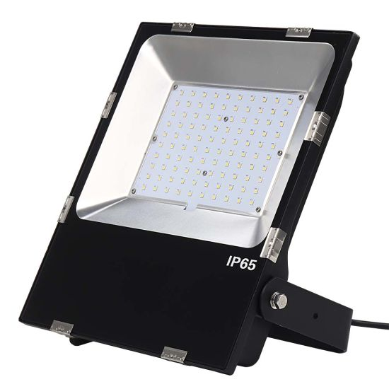 Distributor Factory Exports Saso UL CB Water Proof 10W/20W/30W/50W/100W/150W/200W IP65 Industrial LED Floodlight Made in China for Outdoor/Street/Garden/Park/E pictures & photos