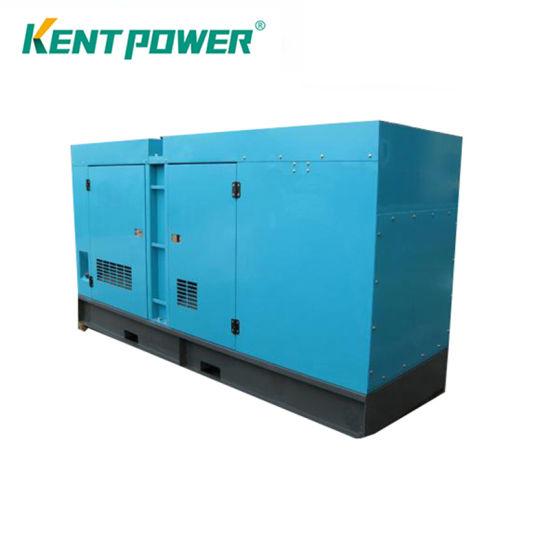 1000kVA/800kw Cummins Engine Silent Electirc Generator with Ce ISO9001