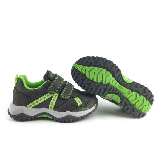 China Greatshoe Hiking Sport Shoes for