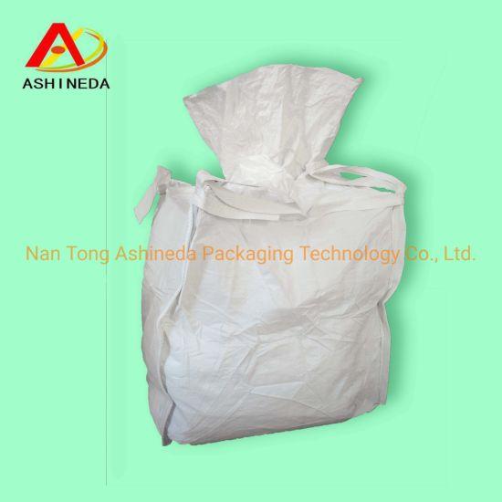Custom PP Big Bag Bulk Bag, Ton Bag FIBC