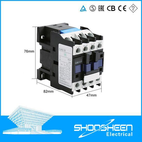 Siemens Cjx1 Cjx2 3rt1015 3rt1016 3rt1017 Magnetic AC Contactor
