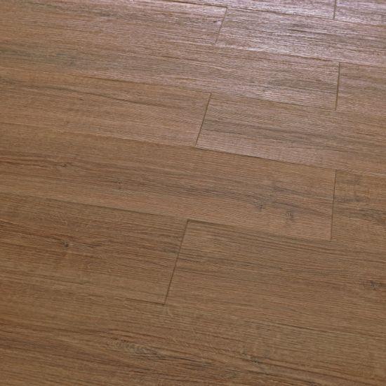 China Cheap Commercial Wooden Lvt Pvc Vinyl Floating Flooring