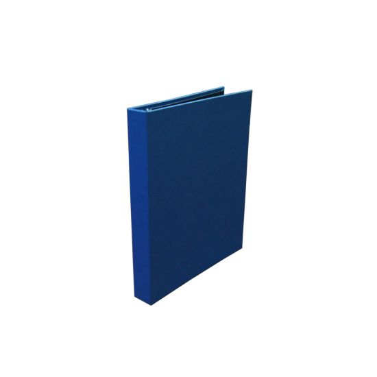 Menu Holder Leather Menu Covers Book Style Double Fold Panel pictures & photos