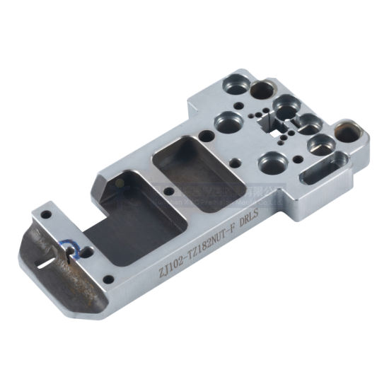 CNC Milling Services Custom CNC Machining Precision Plastic Parts