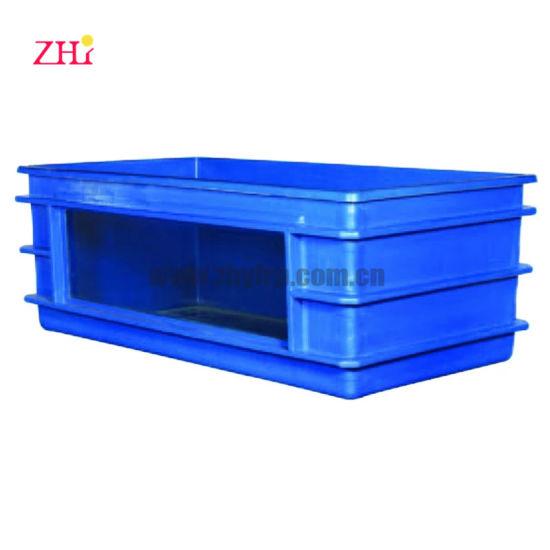 Rectangular FRP Fiberglass Fish Tank