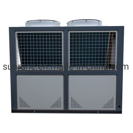 High Quality Injection Molding Air Cooled Water Chillercooled Temperature Controller pictures & photos