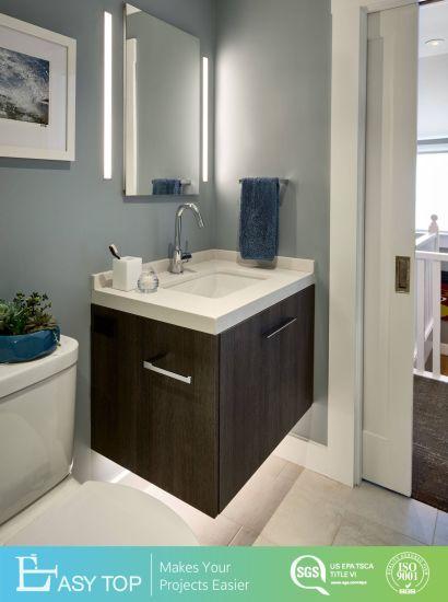 Home Goods Waterproof Wall Mount Bathroom Modern Bathroom Cabinet Set