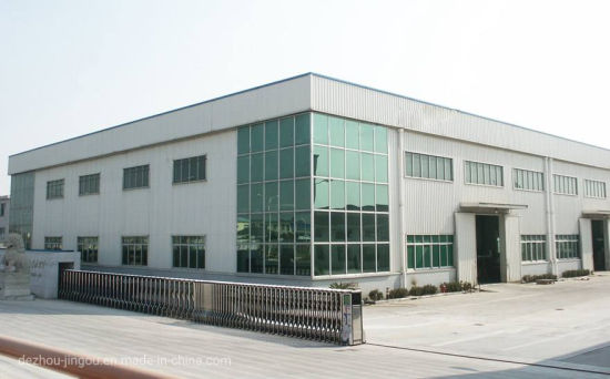 Specializing Production Steel Structure H Beam Steel Structure for Construction