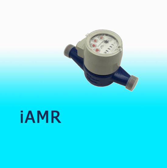 Residential Remote AMR Photoelectric Water Meter
