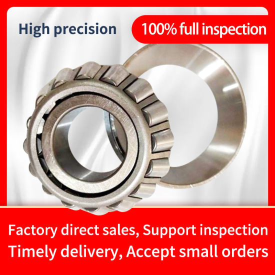 31303 High Quality Motorcycles Repair Parts Small Size Bearing Motorcycle Parts Wheel Bearing Car Parts Automobile Parts Bearings