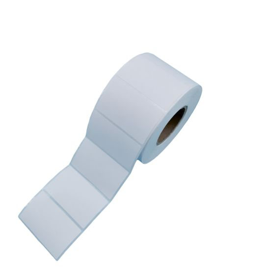 50*30cm Direct Thermal Transfer Labels Blank White Address Label Sticker Factory Price