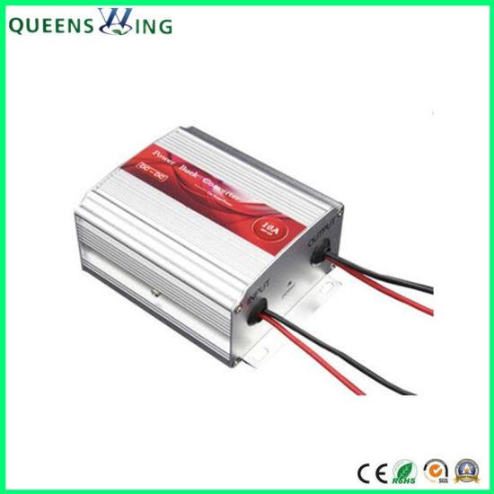 10A DC to DC 24V to 12V Power Supply Transformer (QW-DC10A)