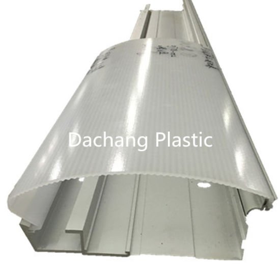 Satin Plastic Diffuser for LED Train or Subway Lighting  sc 1 st  Dongguan City Tangxia Dachang Plastic Hardware Processing Factory & China Satin Plastic Diffuser for LED Train or Subway Lighting ...