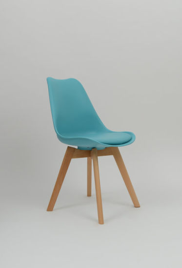 Eames Side Chair/Dsw Chair with Wooden Legs/Replica Plastic Chair : eames side chair replica - Cheerinfomania.Com