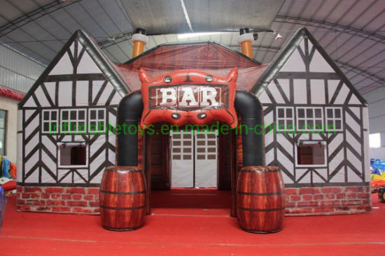 Large Event Party Inflatable Night Club Pub pictures & photos