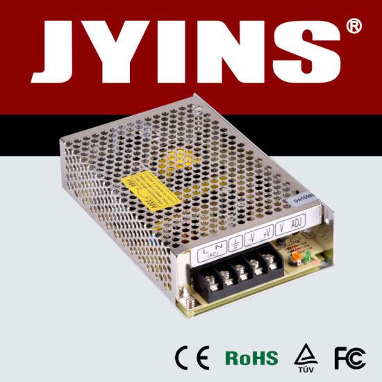 S-50W Single AC DC LED Switching Mode Power Supply