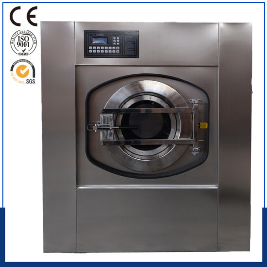 Industrial Laundry Washing Machine/ Washer Extractor