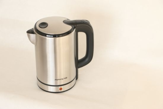 Ek-17s06 Pefected Brushed OEM Stainless Steel Electric Kettle pictures & photos