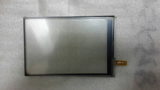 Chinese Touch Screen Tactil Chino