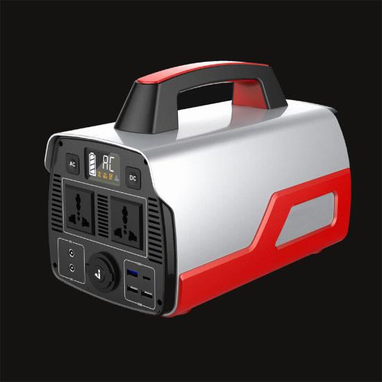 off Grid Pure Sine Wave Inverter Power Generator 500W/140, 000mAh
