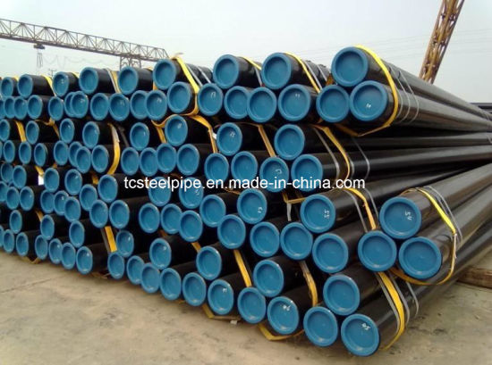 ASTM A179/A192 Carbon Steel Seamless Boiler Tube /Seamless Steel pictures & photos