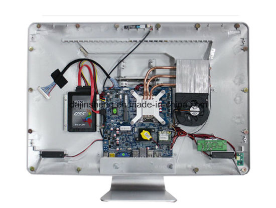 "23.6""All in One Desktop PC with Intel Core I7 pictures & photos"
