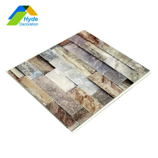 China 3d Fireproof Board Decoration Decorative Roof Sheet Price Classical Style Pattern Color Design Ceiling And Pvc Wall Panel China Pvc Wall Panels Pvc Ceiling Panel