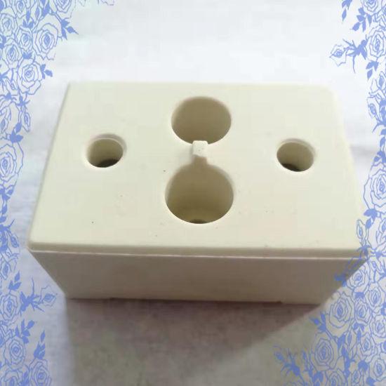 Industrial Ceramic High Insulation Steatite Ceramic Terminal Block