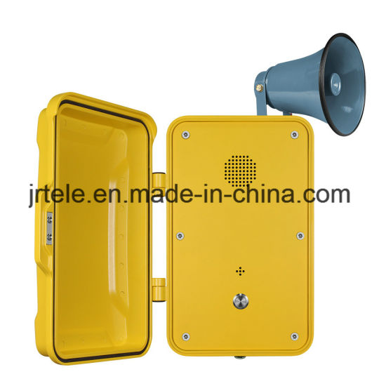 Industrial Wireless Telephone, Tunnel Cordless Phone, Underground Emergency Telephone pictures & photos