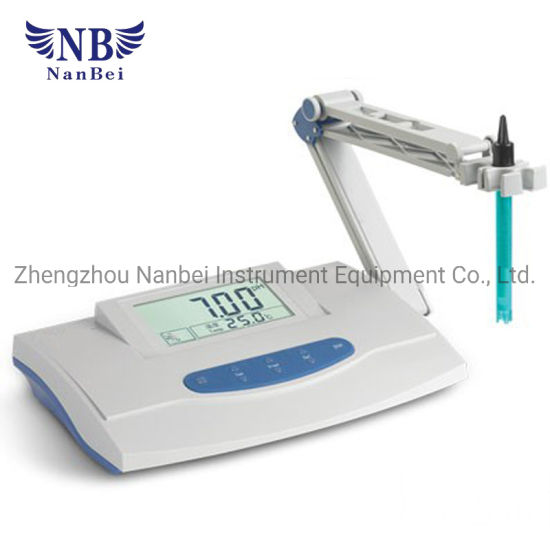 Mini Water Digital pH Meter with Ce pictures & photos