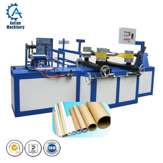 Transformer Toilet Paper Core Cutting Machine